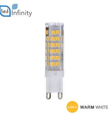 lampadina led 7w attacco g9