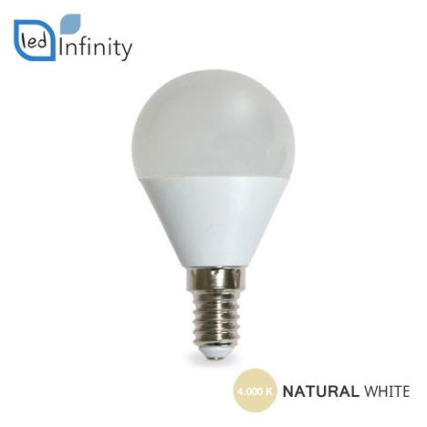 lampadina led attacco piccolo e14 5w