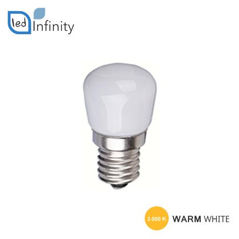 lampadina led attacco piccolo e14 2 5w
