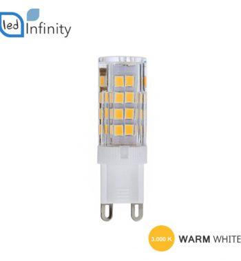 lampadina led attacco g9 5w