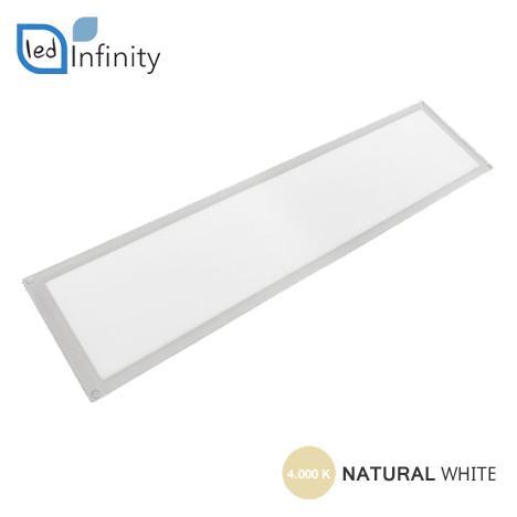 Pannello led ultraslim 40w 3600lm