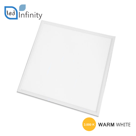 pannello led ultraslim 48w luce naturale